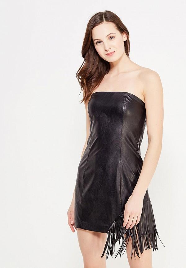 Платье Sisley Sisley SI007EWXOB91 лонгслив sisley sisley si007egwll55