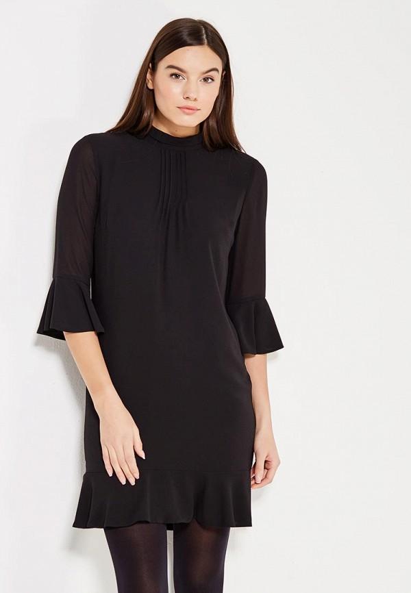 Платье Sisley Sisley SI007EWXOB92 �������� sisley