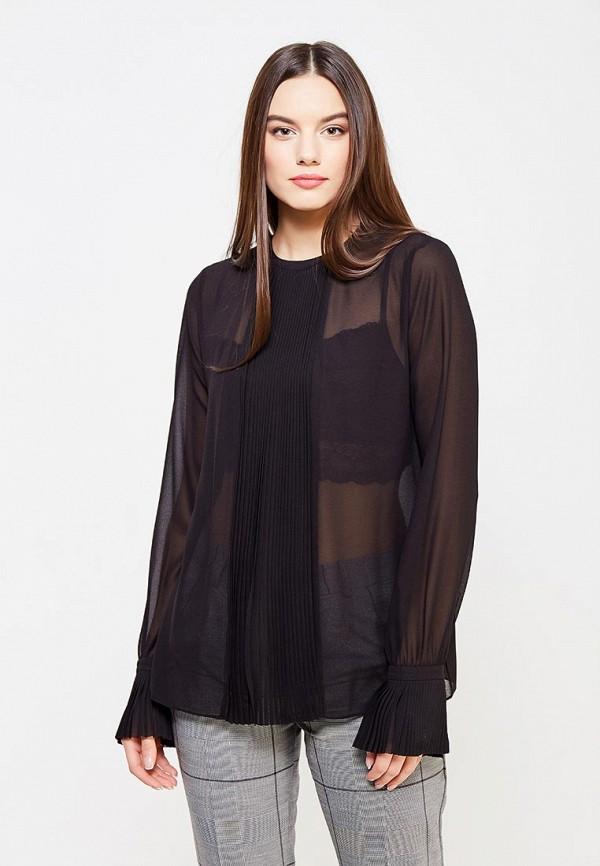 Блуза Sisley Sisley SI007EWXOB96 пиджак sisley sisley si007emwtu79