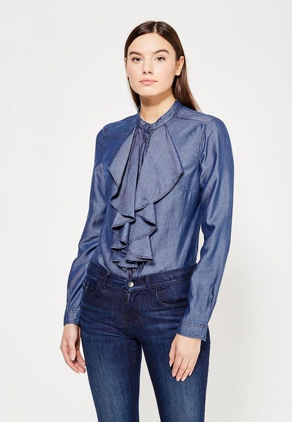 Блуза Sisley Sisley SI007EWXOB97 свитшот sisley sisley si007egwll95