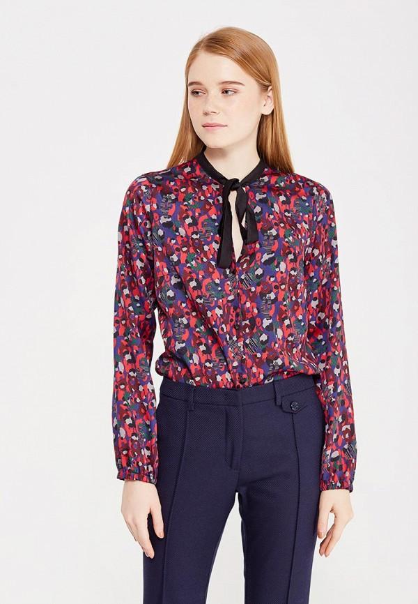 Блуза Sisley Sisley SI007EWXOB99 свитшот sisley sisley si007egwll95