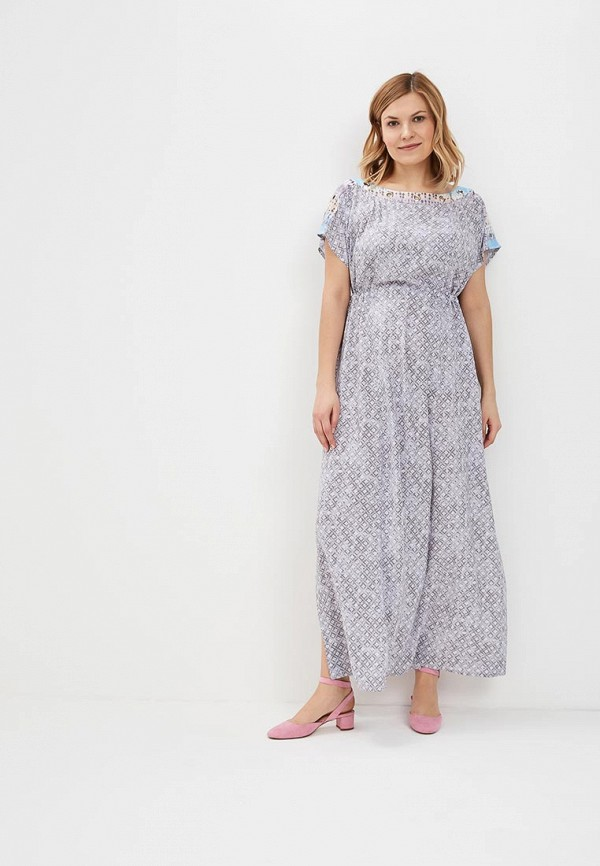 Платье Silver String Silver String SI021EWBIPI2
