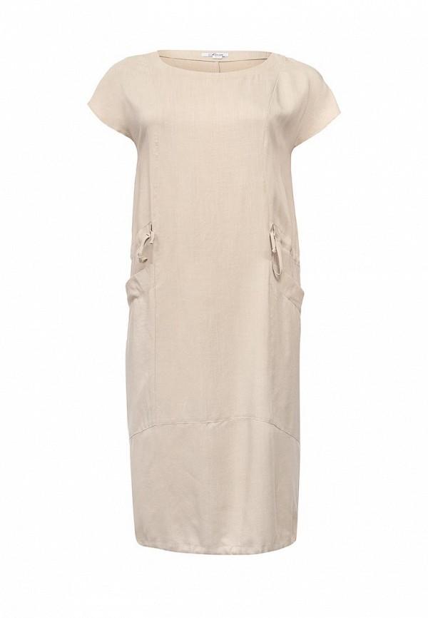 Платье Silver String Silver String SI021EWRUC78 жилет silver string silver string si021ewruc91