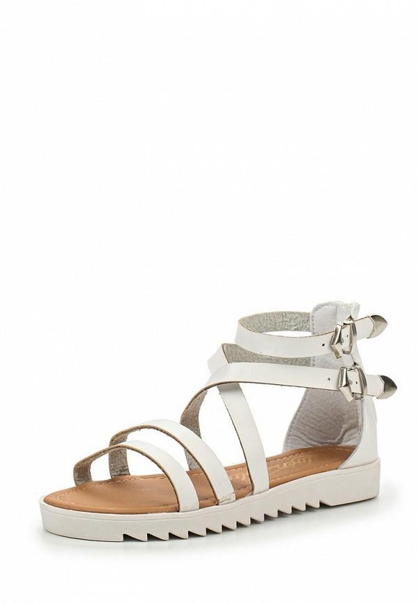 Женские сандалии Silver&Blue SS-5011