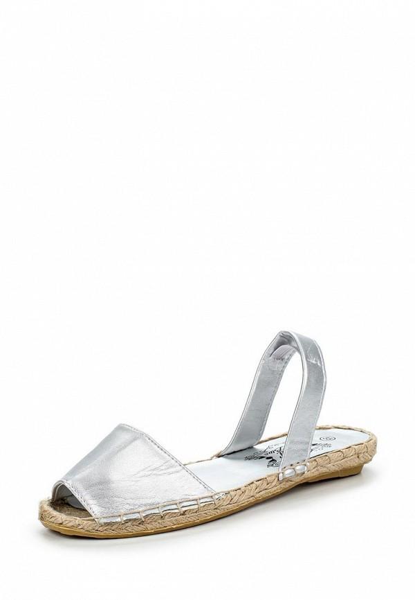 Женские сандалии Silver&Blue SS-7371