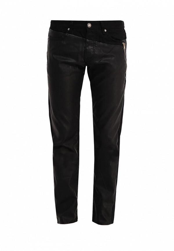 Зауженные джинсы Sixth june 1308-025KD noir