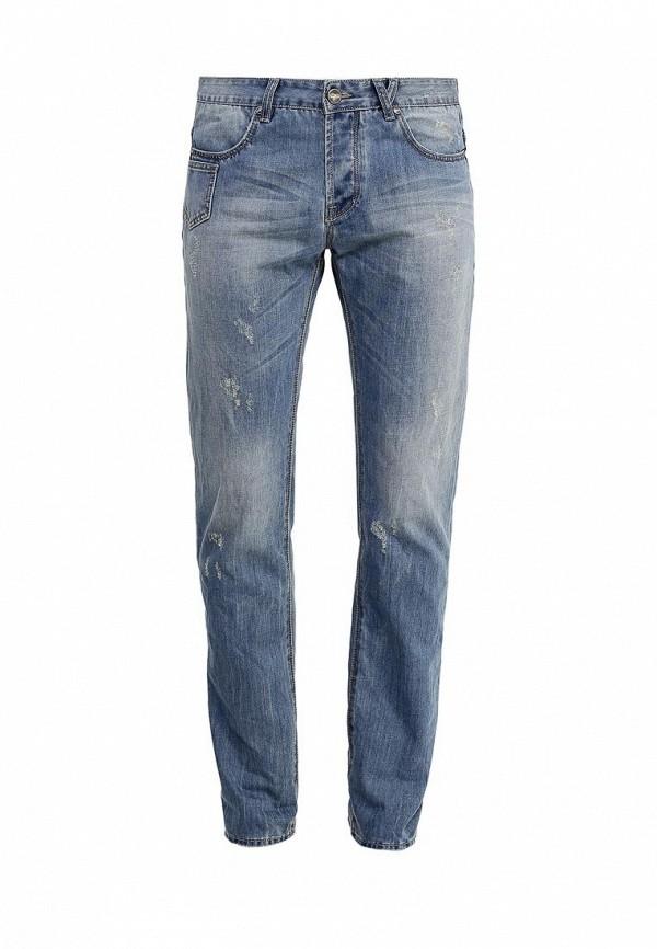 Мужские прямые джинсы Sixth june KD137745 BLEU