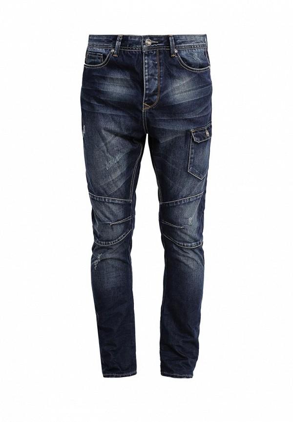 Зауженные джинсы Sixth june KD137746