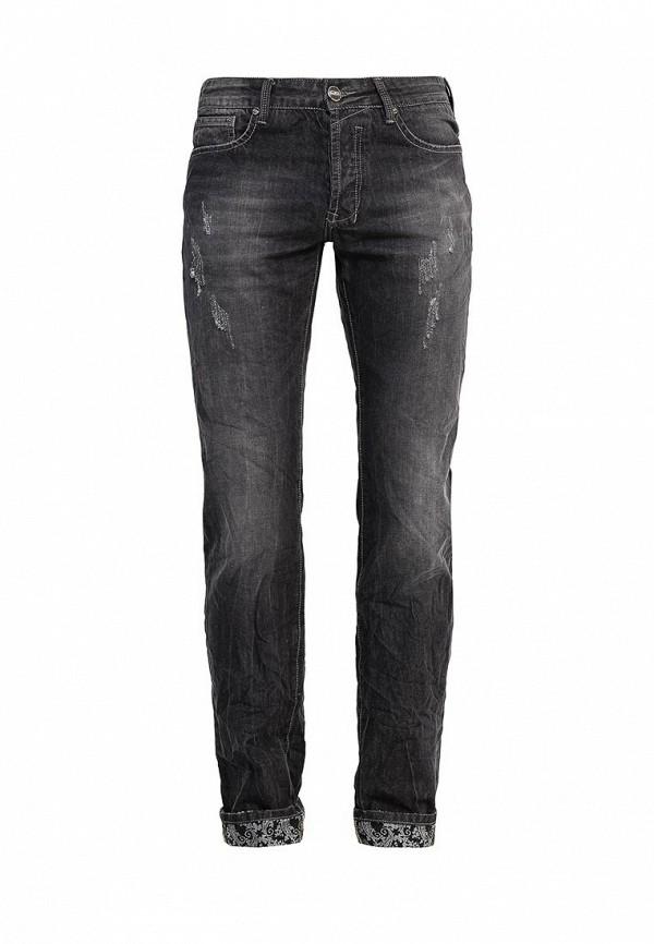 Зауженные джинсы Sixth june KD137760 Gris