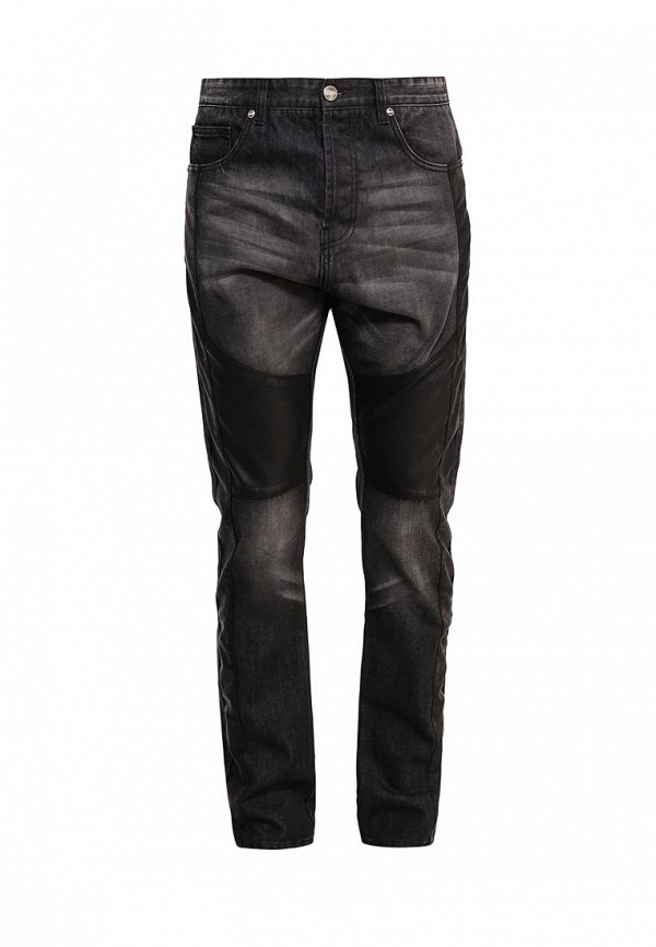 Зауженные джинсы Sixth june KD137770 Gris