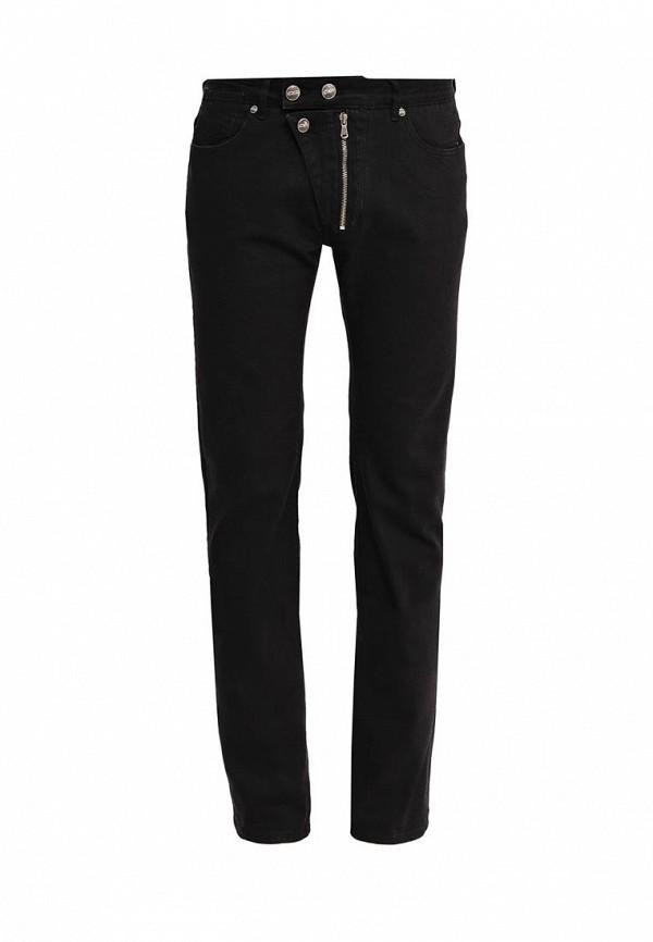 Зауженные джинсы Sixth june KD137780 noir