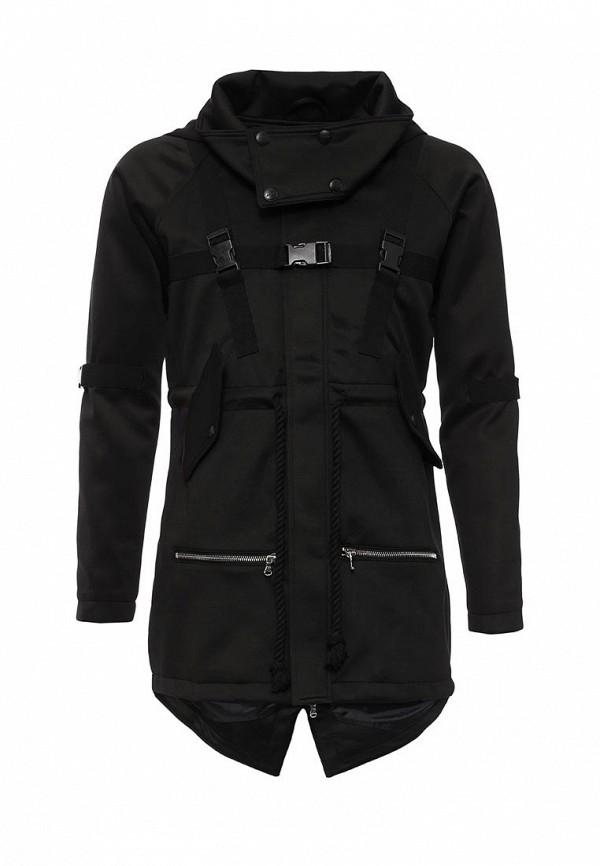 Куртка Sixth june M1006AJA noir