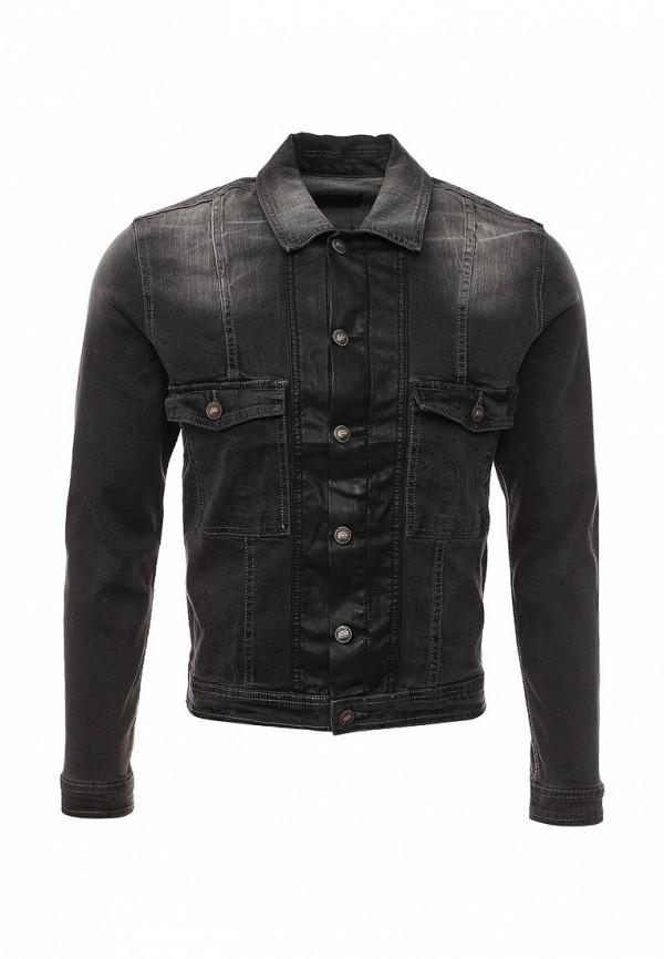 Джинсовая куртка Sixth june 1308-026KV brut