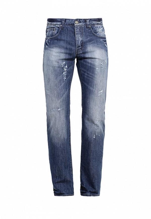 Зауженные джинсы Sixth june KD137743 BLEU