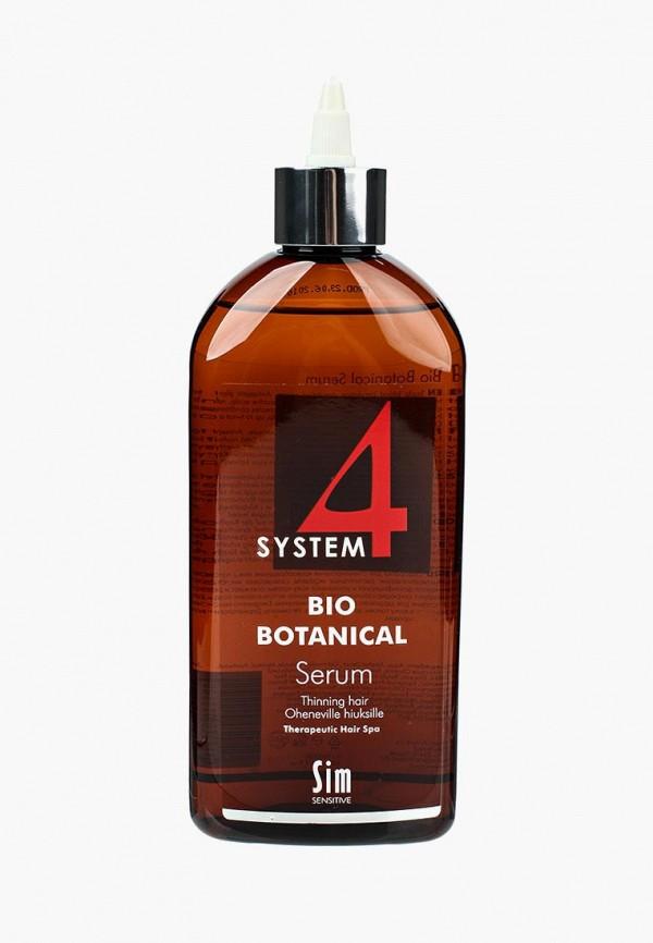 Фото Сыворотка для волос Sim Sensitive. Купить с доставкой