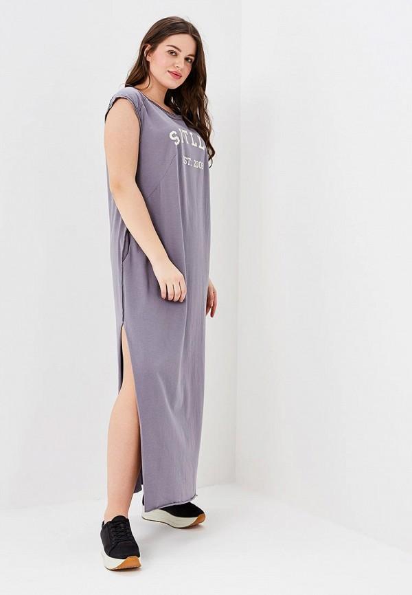 Платье Sitlly Sitlly SI029EWAZHA6 платье sitlly sitlly si029ewbrkn4