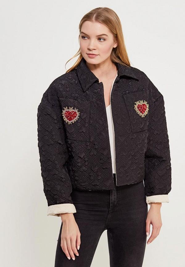 Фото Куртка утепленная Sister Jane. Купить с доставкой