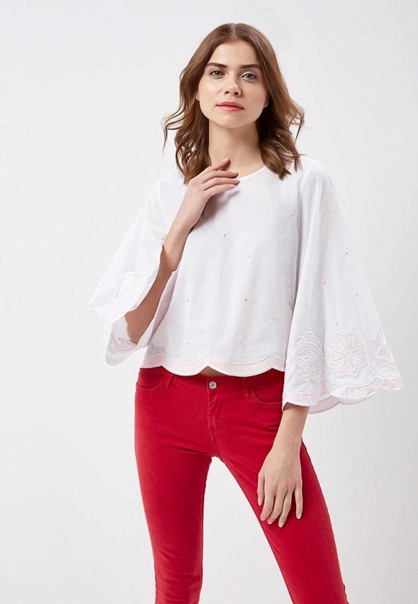 Блуза Silvian Heach Silvian Heach SI386EWAOYW1 блуза silvian heach блуза
