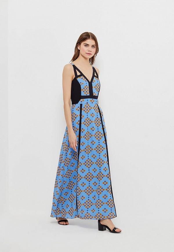 Платье Silvian Heach Silvian Heach SI386EWAOYX7
