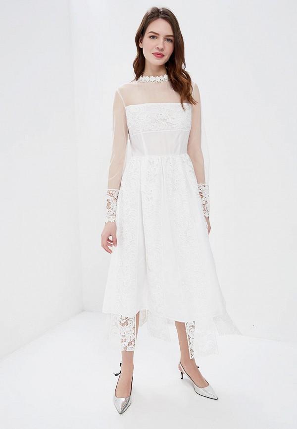 Платье Silvian Heach Silvian Heach SI386EWAOYY4 блуза silvian heach блуза