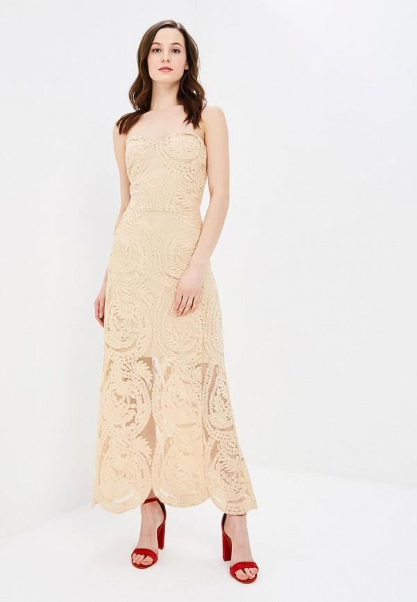 Платье Silvian Heach Silvian Heach SI386EWAOYY9