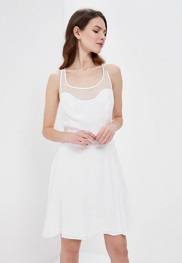 Платье Silvian Heach Silvian Heach SI386EWAOYZ0 свитер silvian heach cva17744ma grey mediu