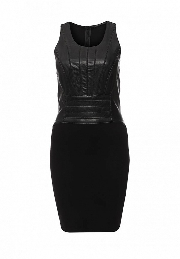 Платье-миди Silvian Heach CVP15145VE
