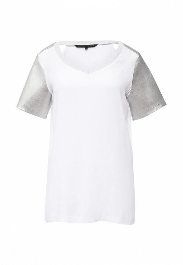 Блуза Silvian Heach CVP15151TS