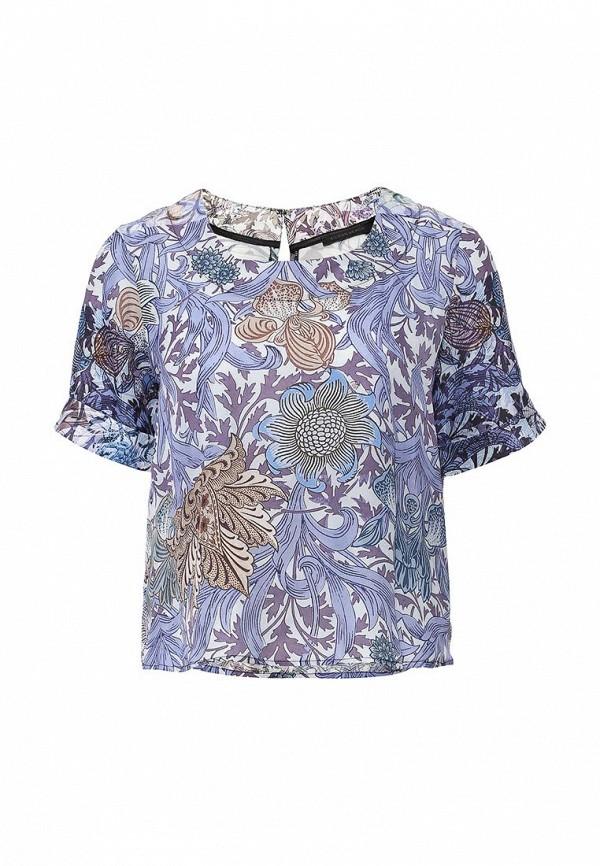 Блуза Silvian Heach CVP15194BL