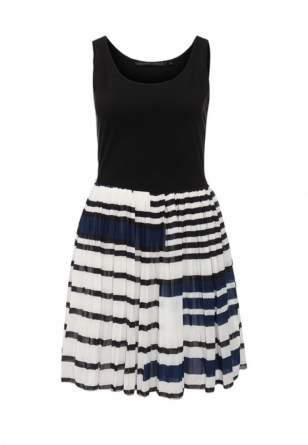 Летнее платье Silvian Heach CVP15290VE