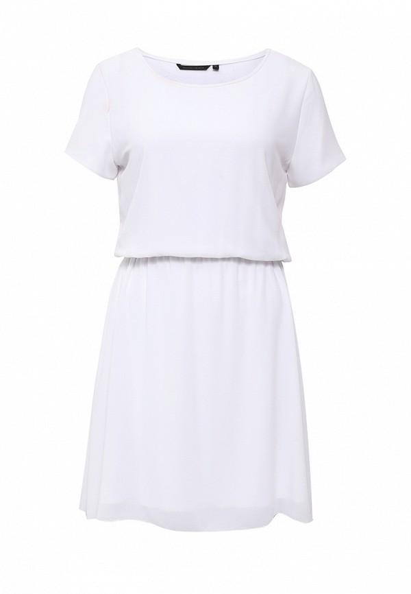 Платье-миди Silvian Heach CVP15396VE