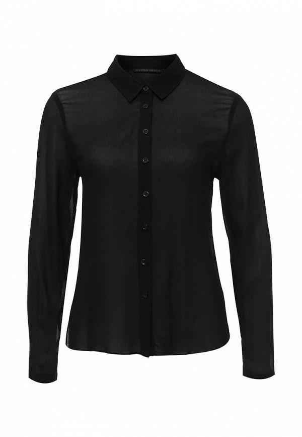 Блуза Silvian Heach PGP15012BL