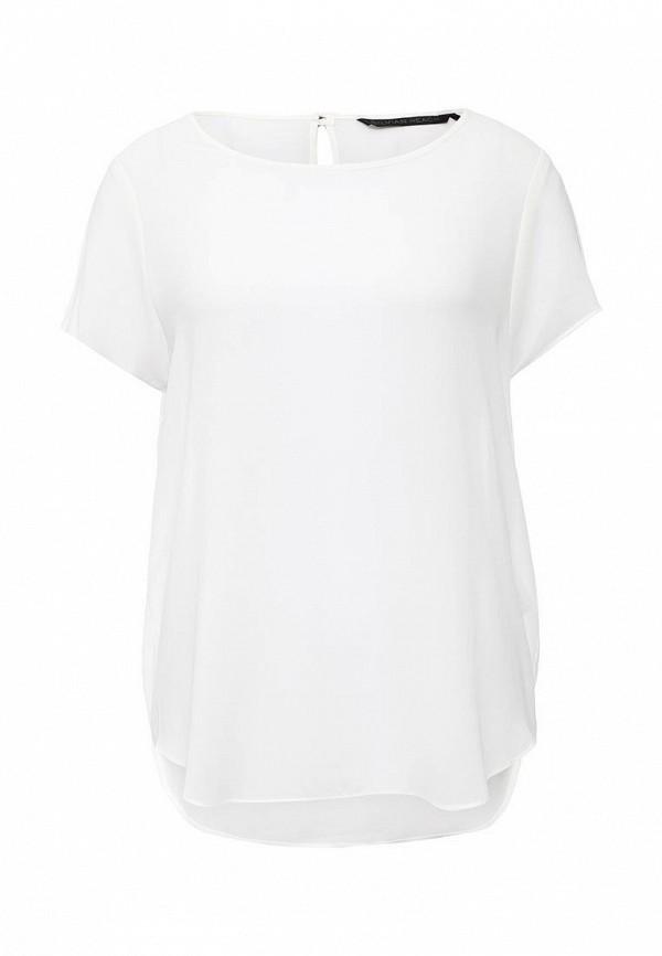 Блуза Silvian Heach PGP15014BL