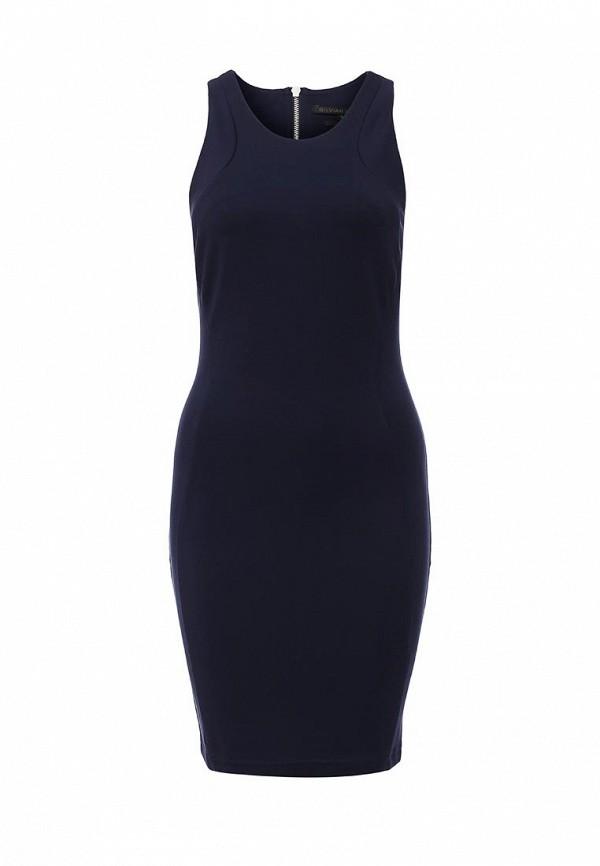 Платье-миди Silvian Heach PGP15119VE