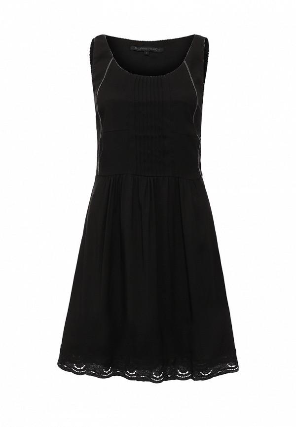 Платье-миди Silvian Heach PGP15193VE