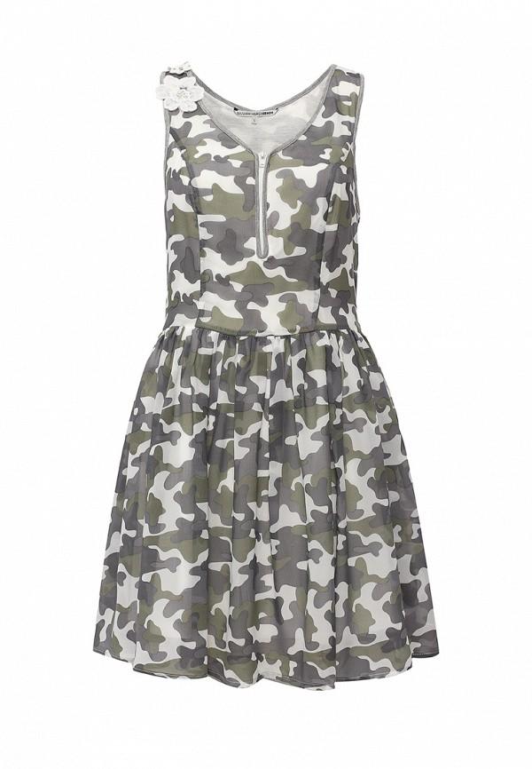 Летнее платье Silvian Heach PGP15243VE