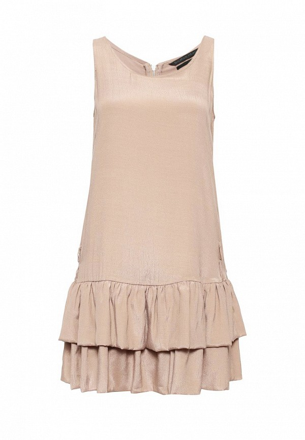 Платье-мини Silvian Heach PGP15500VE