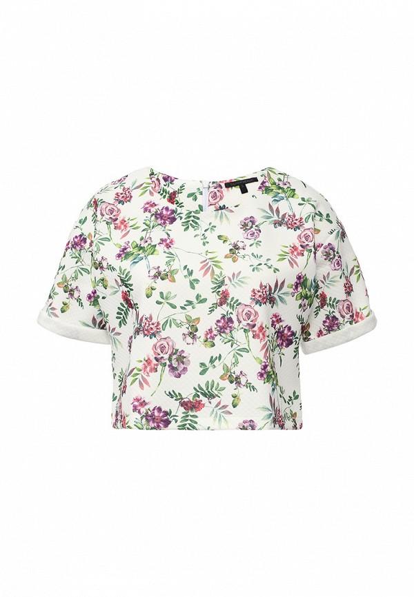 Блуза Silvian Heach PGP15624MA