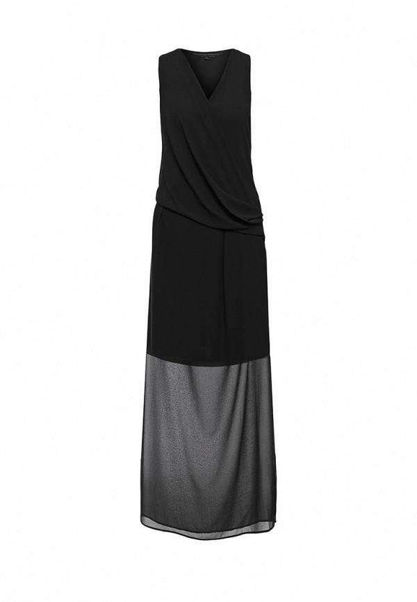 Платье-макси Silvian Heach PGP15741VE