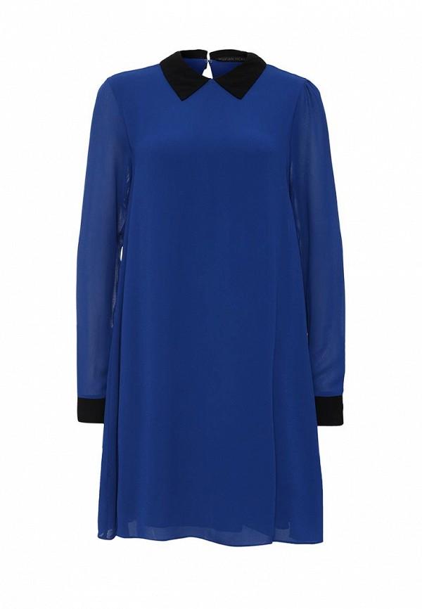 Платье-миди Silvian Heach PGP15844VE