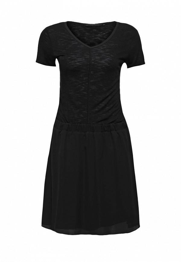 Платье-миди Silvian Heach PGP15856VE
