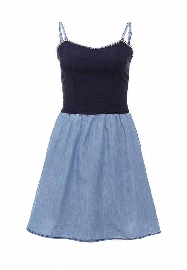 Платье-мини Silvian Heach PGP15902VE
