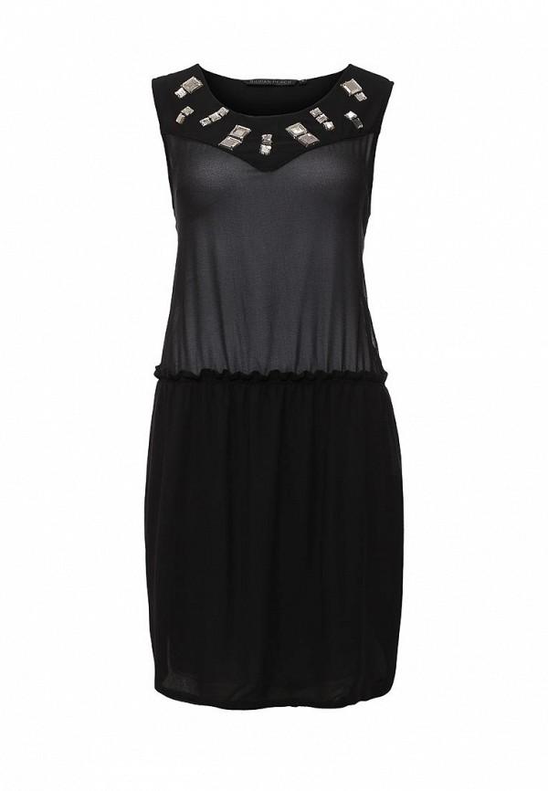 Платье-миди Silvian Heach PGP15940VE