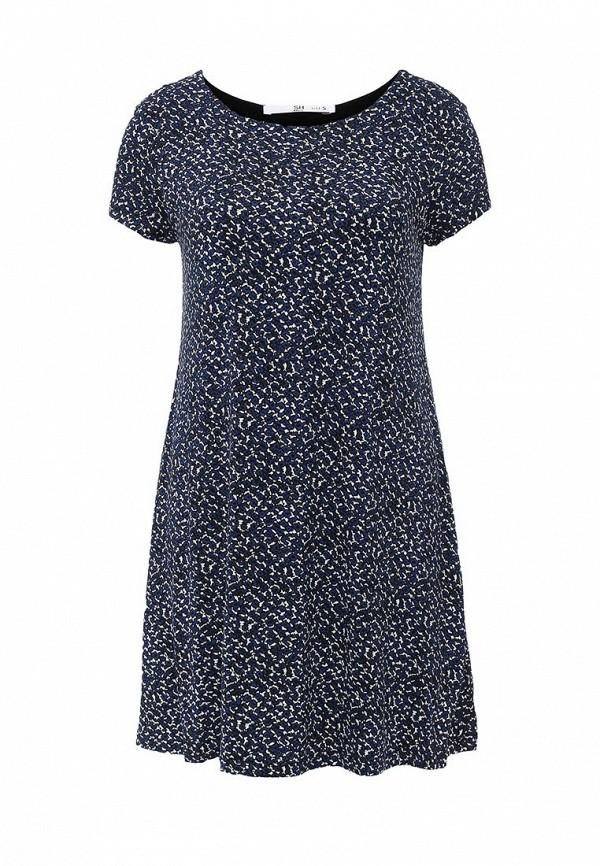 Платье-мини Silvian Heach RNP15418VE