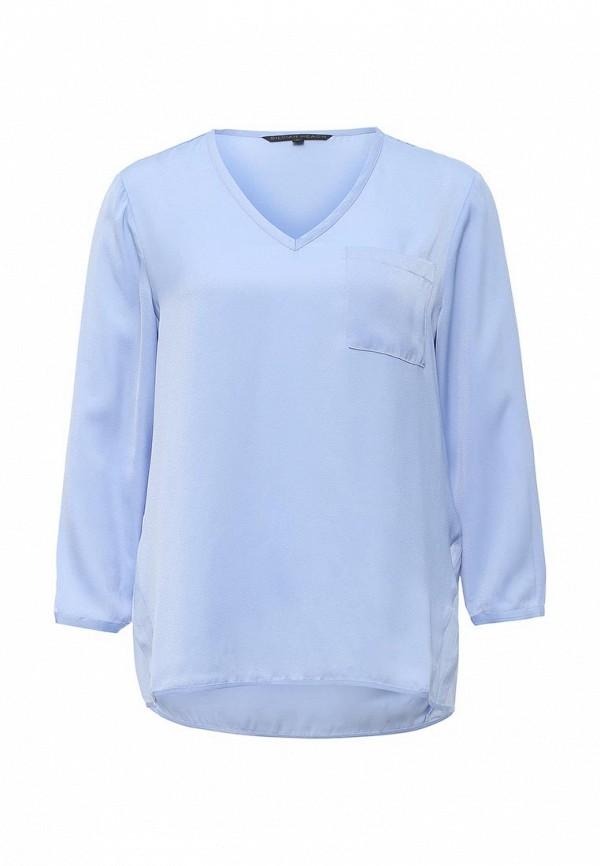Блуза Silvian Heach PGP16291BL