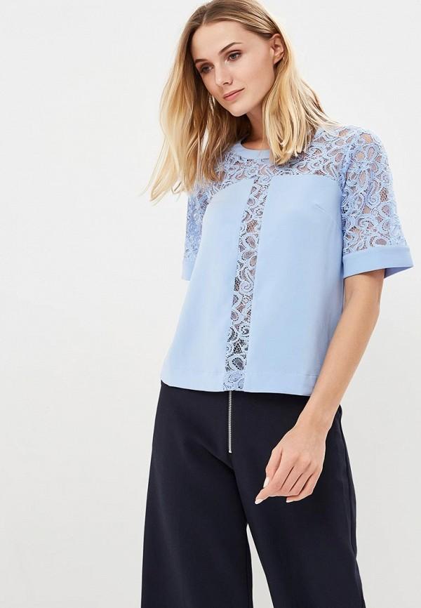 Блуза Silvian Heach Silvian Heach SI386EWRHV50 блуза silvian heach блуза