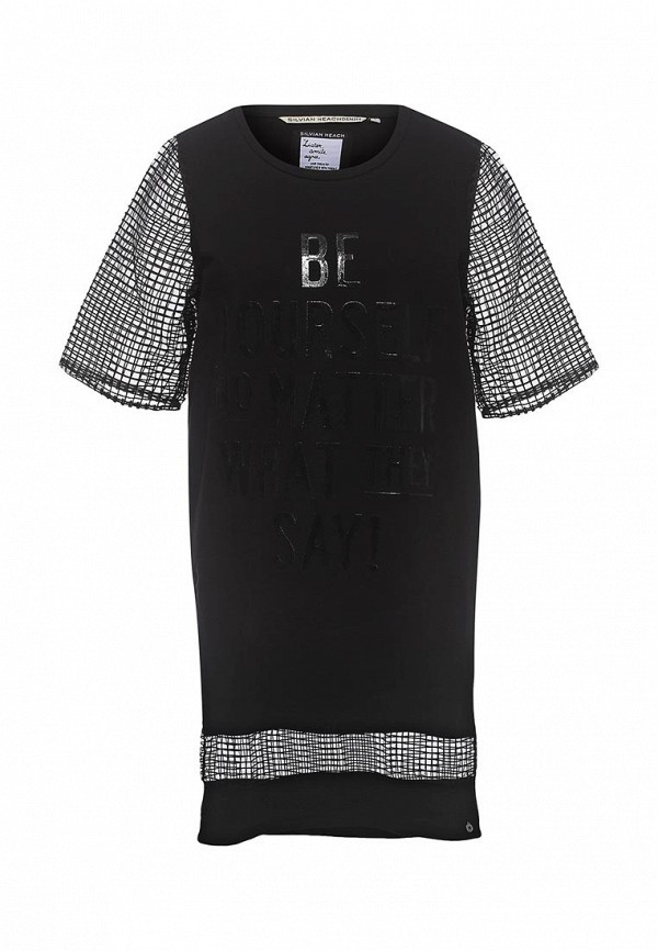 купить Платье Silvian Heach Silvian Heach SI386EWRHV57 по цене 3990 рублей