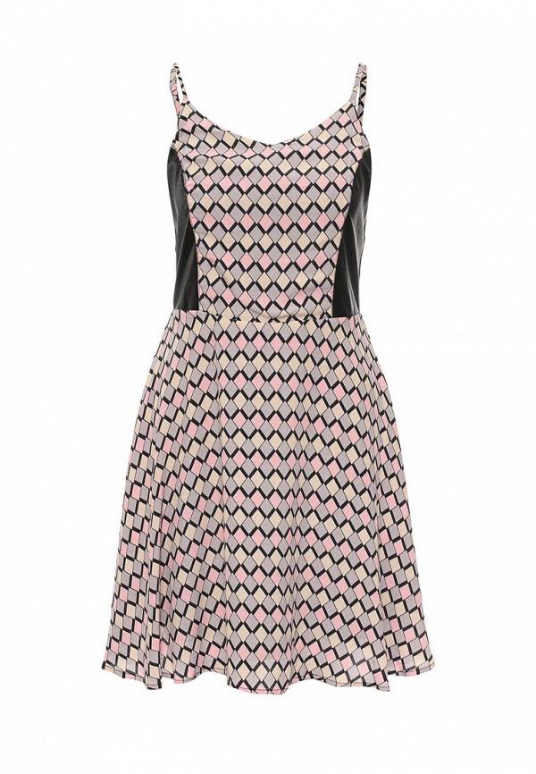 купить Платье Silvian Heach Silvian Heach SI386EWRHV79 по цене 3790 рублей