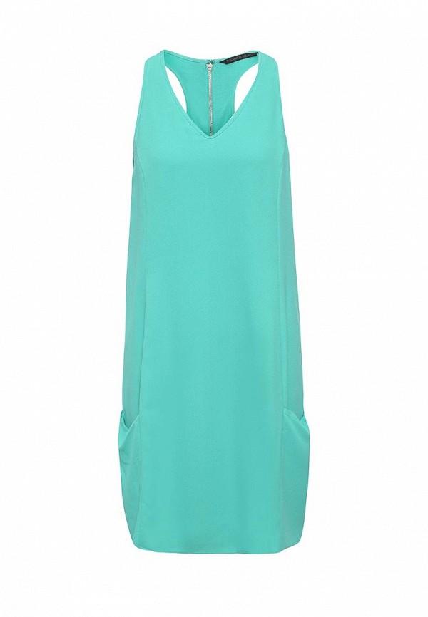 купить Платье Silvian Heach Silvian Heach SI386EWRHV87 по цене 5350 рублей