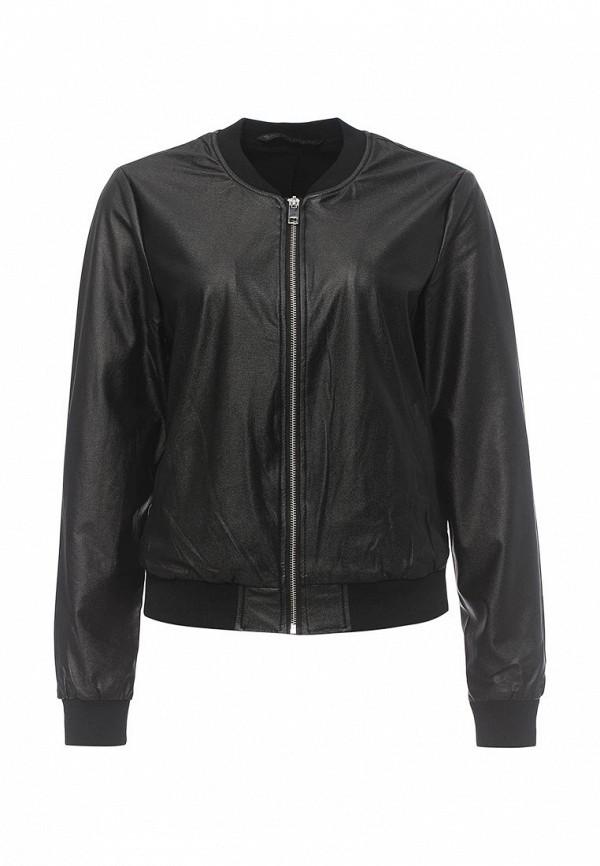 Куртка кожаная Silvian Heach PGP16063GC